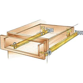 Suspension Drawer Slide Cabinet And Furniture Drawer