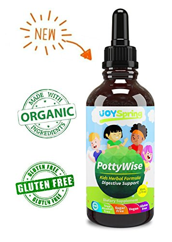 Pedia Lax Liquid - Liquid Stool Softener for Kids - Organic Stool Softener and Liquid Laxative for Kids - Gentle Constipation Relief for Kids 30 mL (1 oz.)