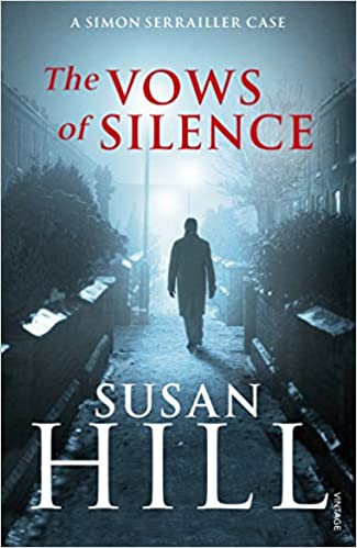 Vow of silence book