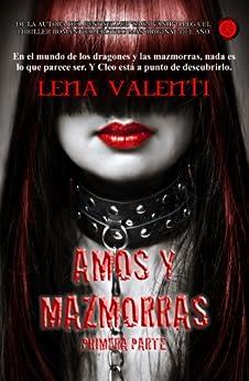 Amos y Mazmorras I de [Valenti, Lena]