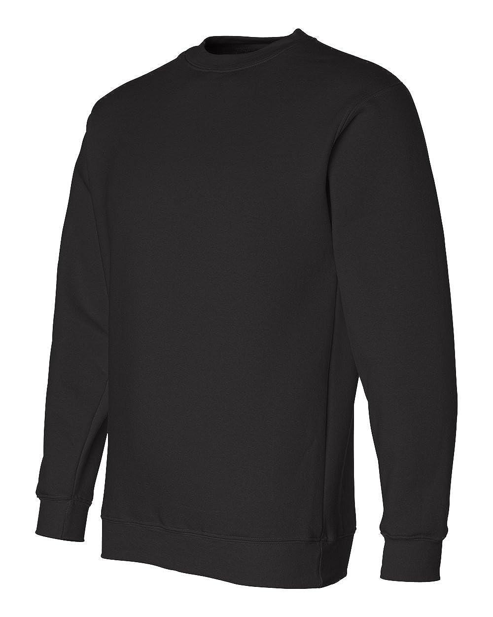 Bayside Adult Crewneck Sweatshirt