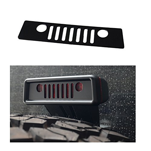 MAIKER Brake Light Cover for Jeep