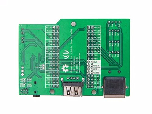 Seeedstudio Breakout for LinkIt Smart 7688 v2.0