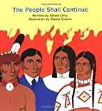 The People Shall Continue, Simon J. Ortiz, 0892391251