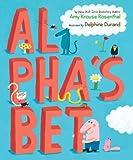 Al Pha's Bet, Amy Krouse Rosenthal, 0399246010