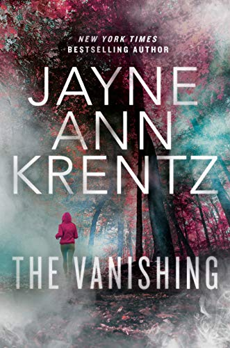 The Vanishing (Fogg Lake Book 1)