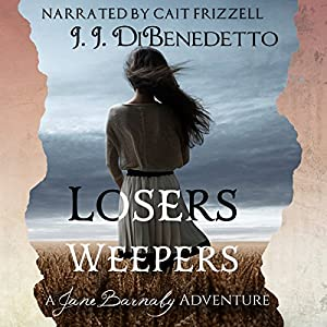 Losers Weepers Audiobook