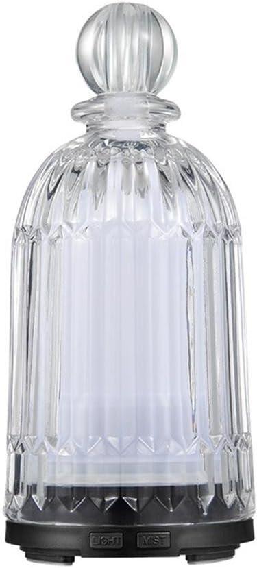 Aromaterapia Aceite Perfumado esencial Difusor Vaso Innovador ...