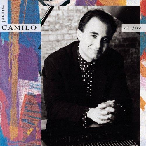 On Fire: Michel Camilo: Amazon.es: Música