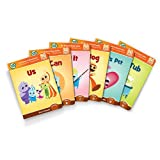 LeapFrog LeapReader Junior Book: Ready to Read Set (works with Tag Junior)