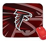 Atlanta Falcons Mouse Pad Mousepad by NFL