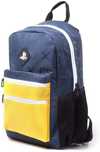 Playstation - Mochila, diseño de mando: Amazon.es: Ropa y accesorios