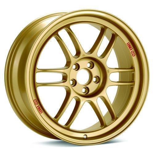 Enkei RPF1- Racing Series Wheel, Gold (17x9