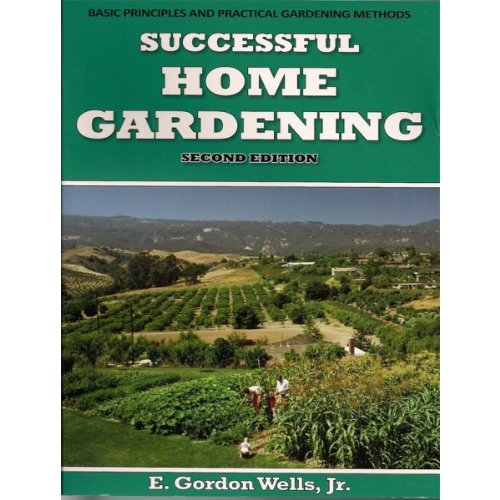 Download Successful Home Gardening - Second Edition pdf