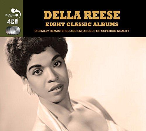 della-reese-8-classic-albums