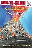 Volcano! (Natural Disasters)