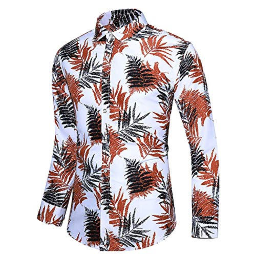 b981b8f6b569 Best Mens Novelty Button Down Shirts - Buying Guide | GistGear