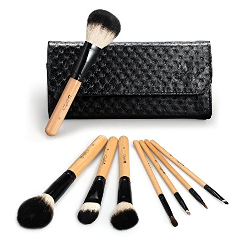USpicy Pieces Makeup Brushes Cosmetics product image