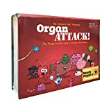 Organ Attack! Game
