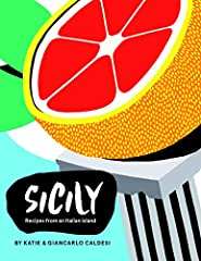 A visual feast of one of Italy's most loved destinationsItaly's most seductive island, Sicily, is located in the heart of the Mediterranean. Thanks to its rich history, Sicilian food has Italian as well as Greek, Spanish, French, and Arab inf...