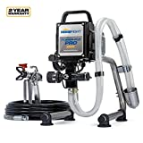 HomeRight Power Flo Pro 2800 C800879 Airless Paint Sprayer with Hose and Gun