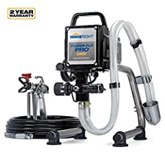 The new Finish Max Extra does it all. From furniture and cabinets to fences and walls. This sprayer can cover a wider array of projects and coatings with less thinning and hassle. Spray your large, household projects with ease Large, househol...