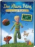 Der kleine Prinz. Eine spannende Planetenreise für Erstleser: Ich lese vor und du liest mit!