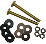 Kissler 768-7320 Tank to Bowl Bolt Set