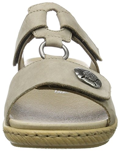 Rogue Donna V2379 Mules 42 Grey acciaio w8qARxY8