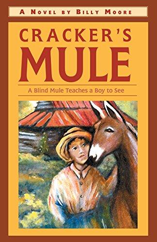 Cracker's Mule