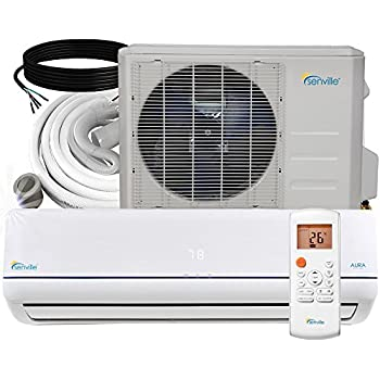 Senville 24000 BTU Mini Split Air Conditioner Heat Pump SENA-24HF/Z