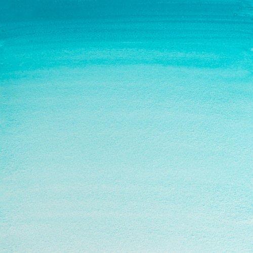 Winsor & Newton Professional Water Colour Paint, 5ml tube, Cobalt Turquoise Light