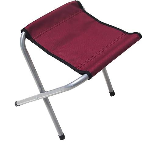 Pleasant Amazon Com Xhlzdy Folding Stool Folding Practical Ibusinesslaw Wood Chair Design Ideas Ibusinesslaworg