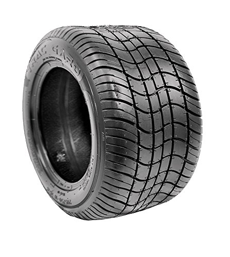 Trac Gard N788 Golf Cart Lawn & Garden Tire - 225/35-12 ()