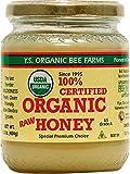 Y.S. ORGANIC Organic Honey, 16 oz