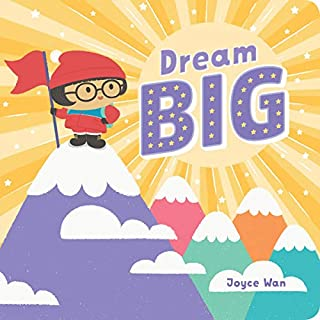 Book Cover: Dream Big
