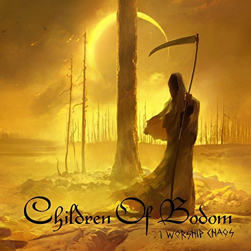 Children Of Bodom-I Worship Chaos-CD-FLAC-2015-mwnd