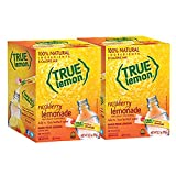True Lemonade, 30 Count 2-Pack - Raspberry