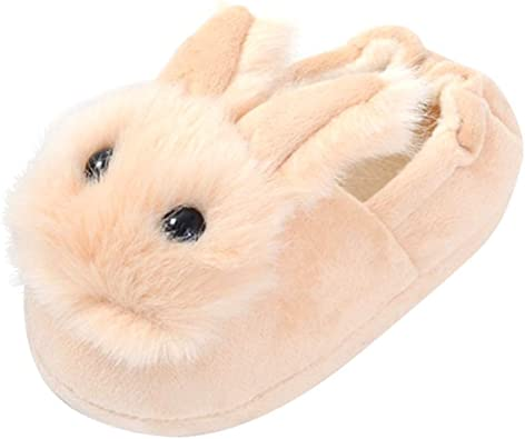 Annnowl Baby Winter Warm Boots Sock Top Slippers