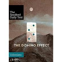 The Domino Effect: Colossians