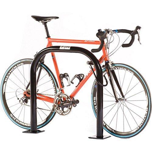 Saris Bike Dock - Holds 2 Bikes - Flange Mount by Saris