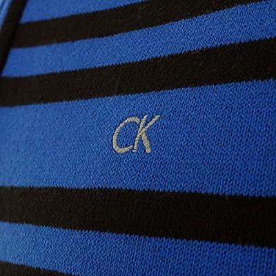 Calvin Klein Golf Men's CK Rapid Sweater Half Zip Pullover - US XXL - Black