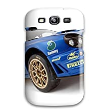 Awesome Case Cover/galaxy S3 Defender Case Cover(subaru Outbacks 2)