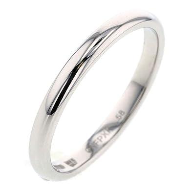 cheap for discount 5801f 531e8 Amazon | (ブルガリ)BVLGARI フェディ 2.5mm リング・指輪 ...