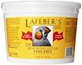 Lafeber Company Finch Granules Premium Daily Diet Pet Food, 5-Pound