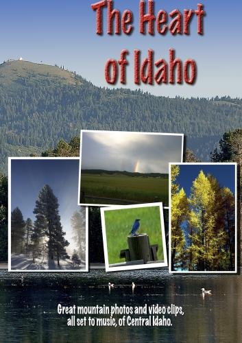 (The Heart of Idaho)