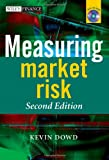 Measuring Market Risk, Kevin Dowd, 0470013036