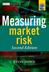 Measuring Market Risk, 2nd Edition (The Wiley Finance Series)