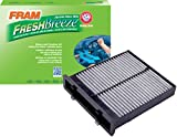 FRAM CF10559 Fresh Breeze Cabin Air Filter with Arm & Hammer