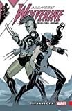 All-New Wolverine Vol. 5: Orphans of X (All-New Wolverine (2015-))